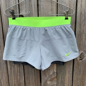 COPY - NIKE dry fit shorts. Size Small.